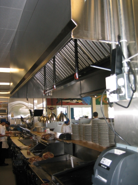 Big fish grill o 39 donnell metal fabricators inc for Fish grill beverly